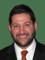 Rabbi Binyamin Marwick